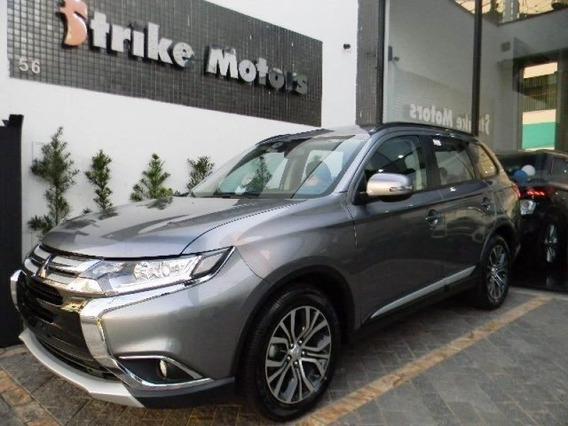 Mitsubishi Outlander 2.0 Mivec Gasolina Gls Automático