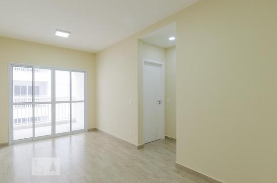 Apartamento Para Aluguel - Demarchi, 2 Quartos, 70 - 892998436