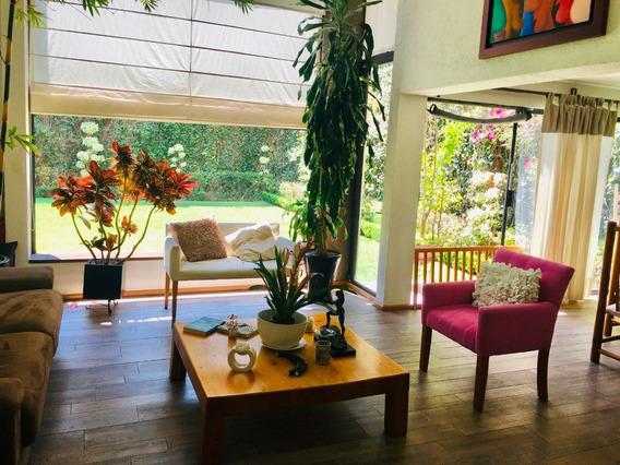 Vendo Residencia En San Diego Churubusco