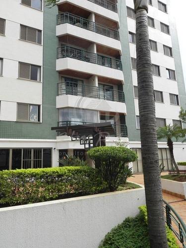 Imagem 1 de 27 de Apartamento À Venda Em Jardim Aurelia - Ap034928