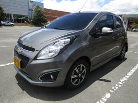 Chevrolet Spark Gt 1.2 Mt Ltz