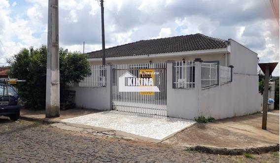 Casa Residencial Para Venda - 02950.7047