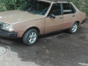Renault R18 R 18