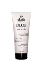 Sweet Hair Máscara Manutenção The First200g Original Fábrica