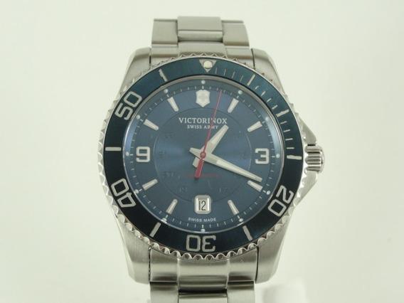 Relógio Victorinox Maverick - Ref: 241706 - Automático