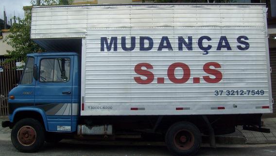 Mercedes-benz Mb 608 E