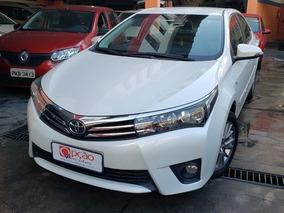 Corolla 2.0 Xei 16v Flex 4p Automático 67000km