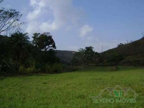 Terreno- Paraíba Do Sul, Gragoatá - 3188