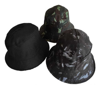 Chapéu Balde Bucket Hat Cata Ovo Adulto Unissex Madruga Moda