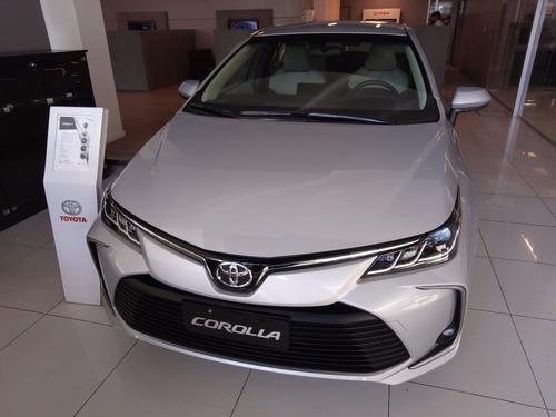 Corolla 2021 Xli Cvt