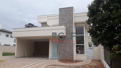 Casa Com 3 Dormitórios Para Alugar, 208 M² Por R$ 6.500/mês - Swiss Park - Campinas/sp - Ca6055