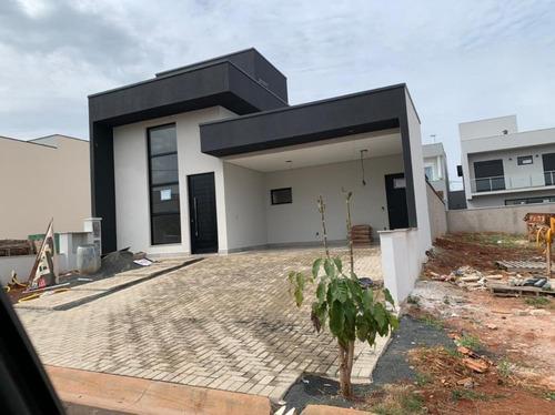 Casa Com 2 Dormitórios À Venda, 154 M² Por R$ 1.100.000,00 - Parque Brasil 500 - Paulínia/sp - Ca7329