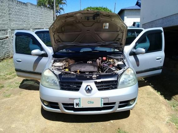 Renault Clio 1.0 Egeus 16v