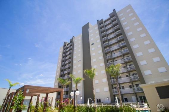 Apartamento Em Igara Com 2 Dormitórios - Vz5932