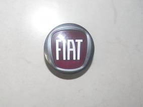 Calota Central Roda Fiat Linea 2009