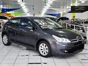 Citroën C4 2.0 Exclusive Sport Flex 2011 Automatico