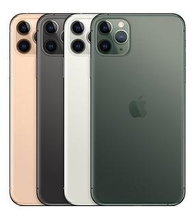iPhone 11 Pro Max 256gb +2 Brindes Cores Disponíveis.