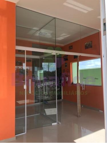 Sala Comercial, Parque Das Vinhas, Itupeva - Sa07989 - 33978209
