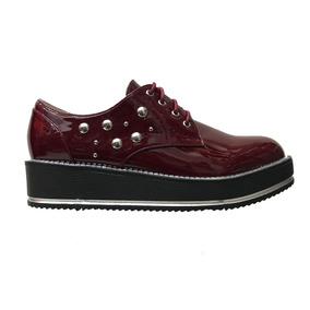 25ed7573 Zapato Rojo - Zapatos de Mujer en Mercado Libre Chile