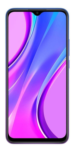 Xiaomi Redmi 9 (Global) Dual SIM 32 GB sunset purple 3 GB RAM