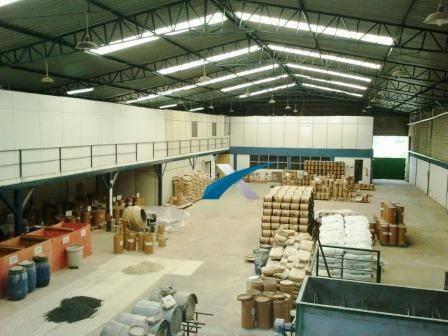 Galpão À Venda, 1200 M² Por R$ 2.800.000 Avenida Severino Ballesteros Rodrigues, 1589 - Ressaca - Contagem/mg - Ga0007