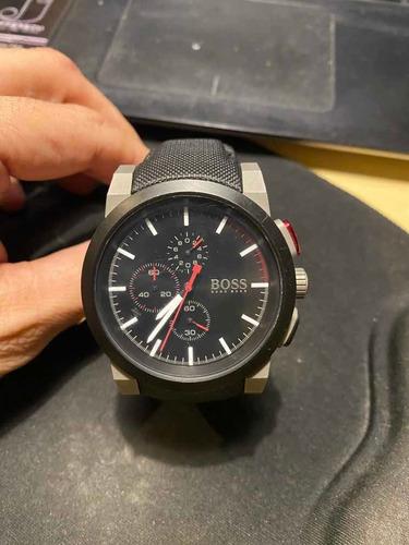 Relógio Hugo Boss Esportivo