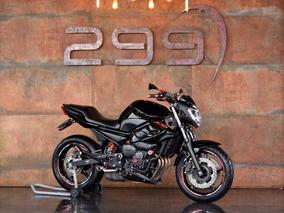 Yamaha Xj6 N 2011/2012