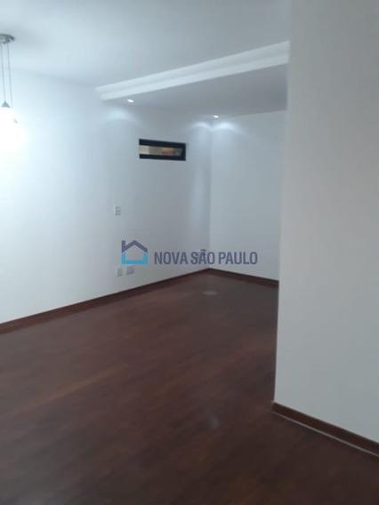 Oportunidade Apartamento Nas Proximidades Do Shopping Praça Da Moça - Bi22863