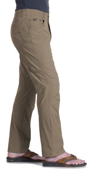 Pantalon Hombre Kuhl Renegade Afire