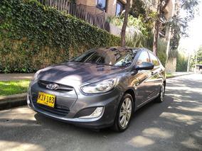Hyundai I25 En Perfecto Estado
