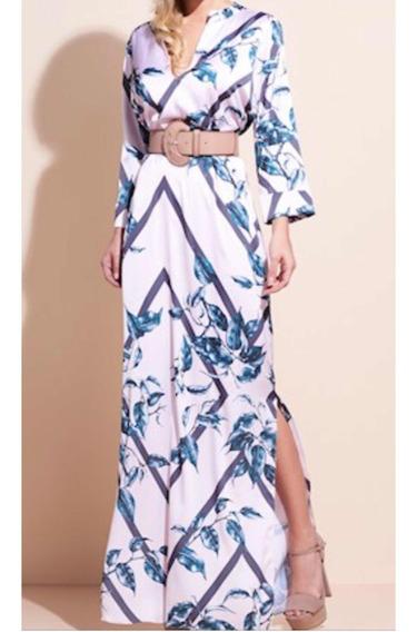 Vestido Floral Iorane