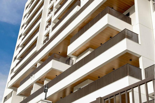 Apartamento Para Venda Em São Paulo, Perdizes, 2 Dormitórios, 2 Suítes, 3 Banheiros, 2 Vagas - Cap2680_1-1252813