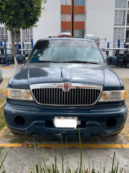 Lincoln Navigator 5.4 Ultimate 4x4 Mt 1998