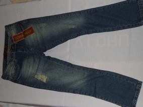 Calça Cobra D´agua Feminina Jeans