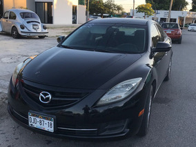 Mazda 6 2.5 I Sport At 4 P 2010