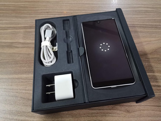 Essential Phone Ph1 128gb Pure White Desbloqueado