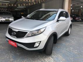 Kia Motors Sportage Lx 2.0 2012
