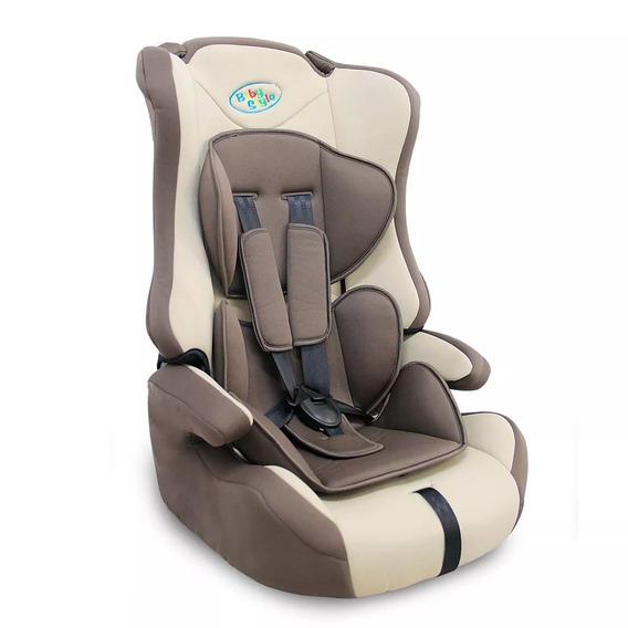Cadeira Para Auto Cisney Preto - Crianças De 9 A 36kg, Prote