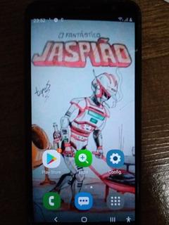 Celular Samsung J6+