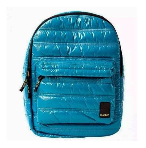 Mochila Bubba Essencial Bags Regular Classic Azure 1286