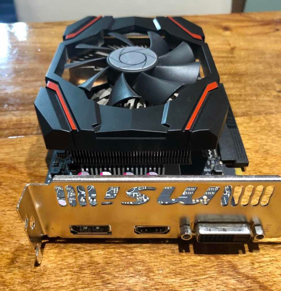Placa Msi I Gamer Geforce Gtx 1060 6 Gb