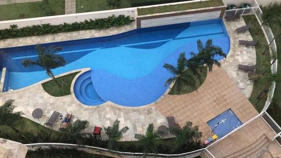 Apartamento Cond. Suprema 75m Varanda Churrasqueira 2 Vagas
