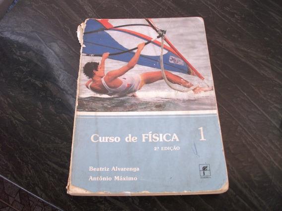 Livro Curso De Fisica Vol. 1