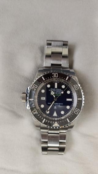 Relógio Deepsea Top A+++