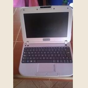 Mini Lapto Lenovo L. Red .