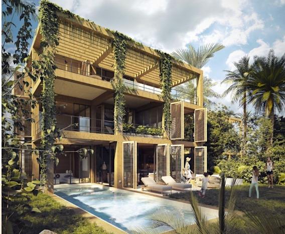 Casa De 4 Recamaras, Alberca Privada, Vista Al Campo De Golf En Residencial De L
