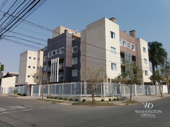 Apartamento Duplex Afonso Pena - Ap0577