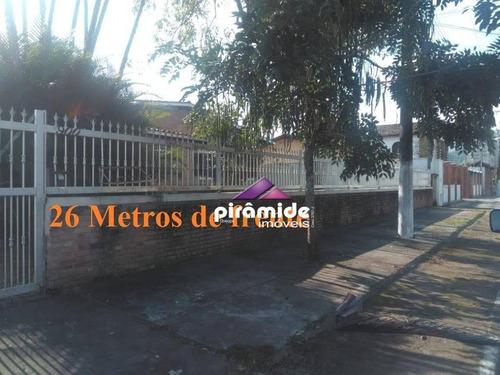 Terreno Incrível À Venda, 806 M² Por R$ 800.000, Pertinho Da Linda Praia Do Indaiá, Caraguatatuba/sp - Te1462