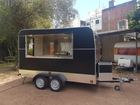 Venta De Carro Gastronómico O Food Truck