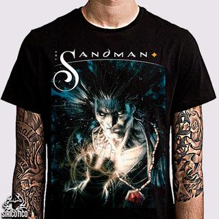 Camiseta Sandman, Vertigo, Neil Gaiman